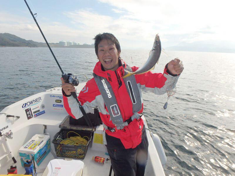 釣りのまるきん